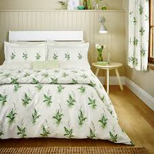 Green Double Duvet Cover Sanderson Clearance Bedding Sanderson Discontinued Sale