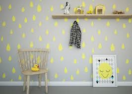 deco chambre jaune déco chambre garcon jaune exemples d aménagements