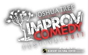 joshua tree international improv comedy festival