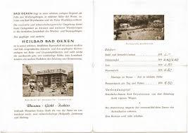 Bad Oeynhausen Klinik Familienunternehmen Und Historie