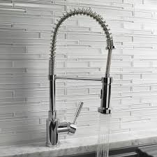 price pfister hanover kitchen faucet polished chrome pfister pull faucets gt526tmc 64 10002 price