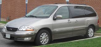 ford windstar the latest news and reviews with the best ford