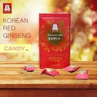 Minuman Ginseng Korea jual honey ginseng korean drink minuman sehat madu ginseng merah