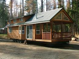 tiny cabin on wheels simple ideas largest tiny house on wheels spacious cabin on wheels