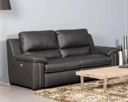canape cuir electrique canapé cuir relax électrique à prix discount meubles en bois