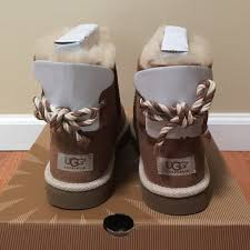 womens ugg selene mini boot 25 ugg boots ugg selene boots youth 5 s 6