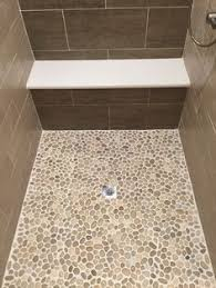 Tiling A Bathroom Floor by Doorless Walk In Shower Designs Shower Handle On Separate Wall
