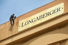 longberger longaberger u0027s giant basket building is made of locally sourced