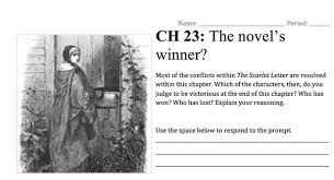 chapter questions assignments