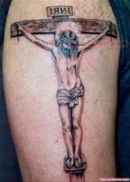cross and jesus on shoulders viewer com