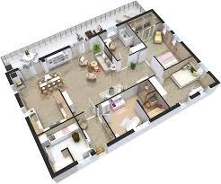 apartments floor plan designer floor plans roomsketcher plan