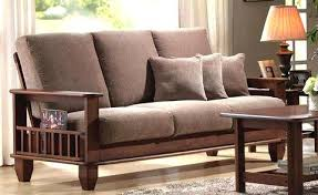 Modern Wooden Sofa Designs Sofa Set Design Wooden Simple Wooden Sofa Set Designs India