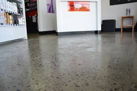 Laminate On Concrete Floor Grind And Polish Concrete Floor Polished Concrete Polished