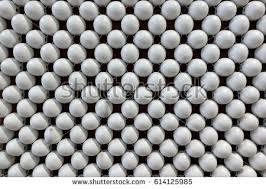 white balls background stock vector 628335041