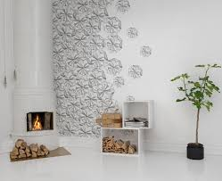 wallpaper for entire wall florigami is the art of folding paper into flowers that s what we