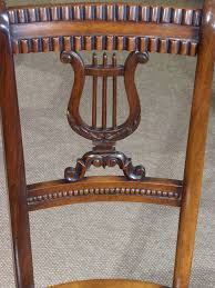Childs Antique Chair Victorian Childs Chair Deportment Chair Antique Correction Chair