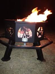 Texas Fire Pit by All Seasons Feeders 28