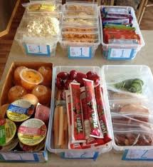 the best back to school lunch ideas nifymag