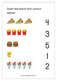D Nealian Handwriting Worksheets Kids Free Printable Worksheets Numbers 1 5 Writing Number