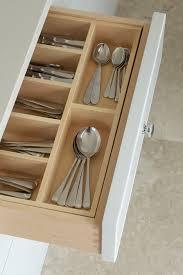 Cutlery Trays Bespoke Wooden Trays For Cutlery U0026 Utensils Higham Furniture