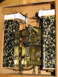 schatz cuckoo clock repair