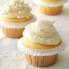 thanksgiving cupcakes for kids vanilla bean cupcakes recipe taste of home