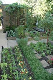 Kitchen Garden Designs 671 Best Beautiful Vegetable Gardens Images On Pinterest Veggie