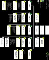 organization structure new development bank