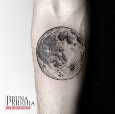48 magnificent moon designs ideas tattooblend