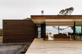 bream tail beach house studio john irving architects archipro