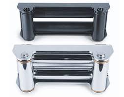 amazon com warn 24336 roller fairlead automotive