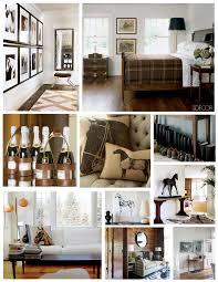 Horse Home Decor by In Esteem Of The Elegant Horse U201cequestrian U201d Inspired Style