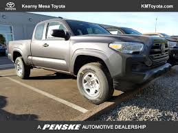 new toyota truck new toyota tacoma at kearny mesa toyota serving kearny mesa san