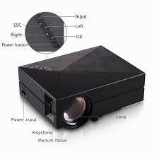1080p home theater projector gm60 portable video projectors full hd 1080p 3d home theater