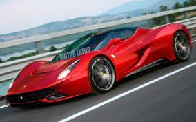f150 enzo we hear f70 f150 top speed set at 230 mph ring