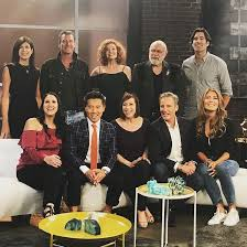 trading spaces tlc trading spaces new season behind the scenes photos people com