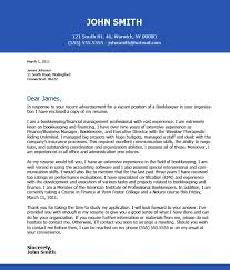 amazing cover letter examples it