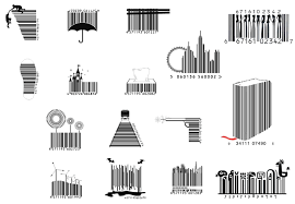 Barcode Designs For Birthday Barcode