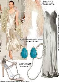 what to wear romantic date night dress ralph lauren romantic