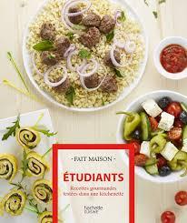 cuisine de l 騁udiant la cuisine de l étudiant leslibraires fr