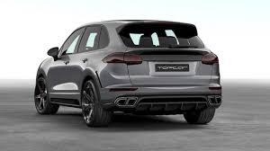 Porsche Cayenne 958 Body Kit - 2015 porsche cayenne by topcartuningcult