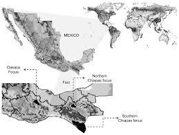 time series analysis of onchocerciasis data from mexico a trend