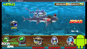 hungry shark evolution hacked apk hungry shark evolution mod apk ilimitado v4 6 4 09 03 2017