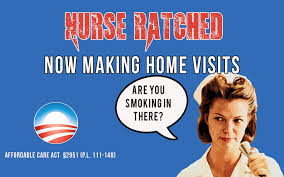 obamacare mentions home visits to monitor health habits