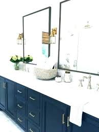 navy blue bathroom ideas grey and blue bathroom ideas soamoa org