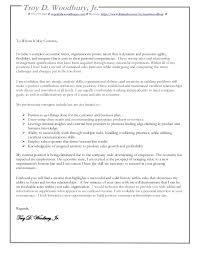 how experience level impacts cover letter sample 3 resume builder