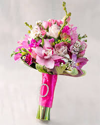pink bouquet flower names and bouquets from new hshire florists
