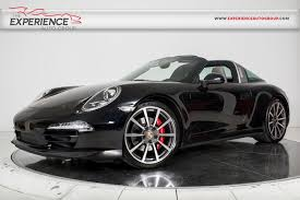 porsche 911 targa 2015 used 2015 porsche 911 targa 4s for sale plainview near