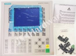 plc hardware siemens 6av6542 0bb15 2ax0 new surplus open