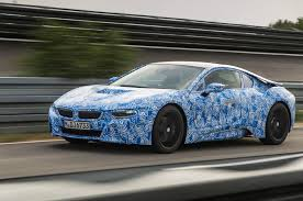 Bmw I8 360 View - 2014 bmw i8 preproduction first drive motor trend